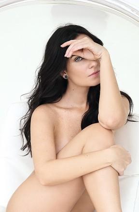 Larissa Erthal (Foto: André Nicolau/Revista Status)