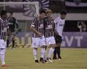 """Destaque, Magno Alves brinca com Fred: """"Ainda bem que ganhamos dele"""""""
