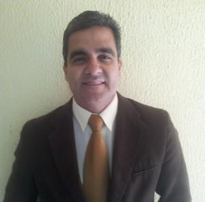 Paulo Palmeira (Foto: Arquivo pessoal)