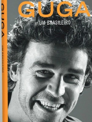 tenis gustavo kuerten guga biografia livro (Foto: Reprodução / Instagram)