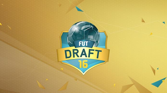 Fifa 16 terá FUT Draft como novidade no Ultimate Team (Foto: Divulgação/EA)