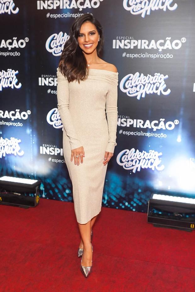 Mariana Rios (Foto: Anderson Barros / EGO)