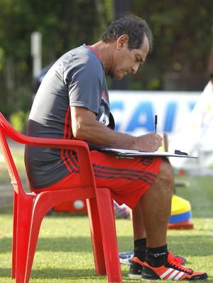 Muricy ramalho - Flamengo