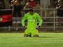 """Abatido após eliminação do Sport, Magrão diz: """"Não pude ajudar"""""""