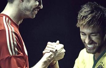 Piqué aposta que Neymar levará Bola de Ouro e revela segredo do trio MSN