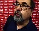 Diretor do São Paulo vê Palmeiras fora da curva e quer erro zero em reforços
