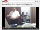 Denúncia de compra de votos contra Moura é investigada em Paulínia, SP