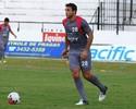 Edson Borges quer defesa do Santa Cruz ligada diante do Águia-PA