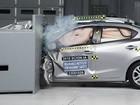 Toyota lidera ranking de carros mais seguros em testes de colisão nos EUA