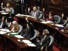 Executivo promulga lei que descriminaliza aborto no Uruguai