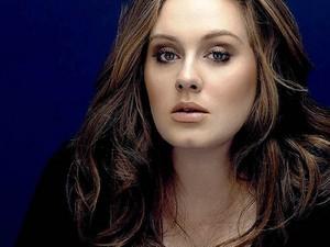 Adele (Foto: Divulgação/Site Oficial Adele)