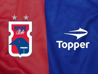 04f6271394 Paraná Clube troca de material esportivo e vai apresentar nova camisa