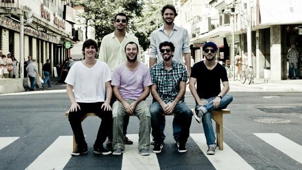 Bondesom é uma das atrações da semana de jazz no Quiosque Globo (Foto: Divulgação/ Rogério Von Kruger)