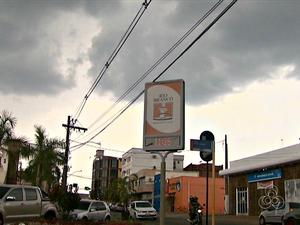 Tempo deve permanecer nublado durante toda a segunda-feira (18), prevê Sipam (Foto: Reprodução/Rede Amazônica Acre)