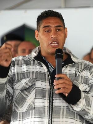Na foto, Edson Parolin na inauguração da Unidade Paraná Seguro (UPS) - Parolin (Foto: Agência Estadual de Notícias)