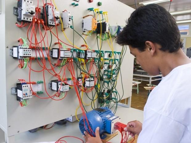Pronatec oferece 1.555 em cursos técnicos para alunos no Espírito Santo (Foto: Divulgação)