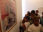 Semana dos Museus movimenta mais de 25 espaços no ES