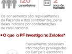 Justiça aceita denúncia contra 16 por envolvimento na Operação Zelotes