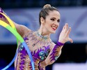 Musa confessa, empresária e futura juíza: Natália Gaudio no Selfie Olímpico