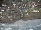 Chega a 20 número de mortos em Fiji após passagem do ciclone Winston