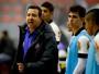 Técnico do Corinthians pede calma e diz que título da LNF não está definido