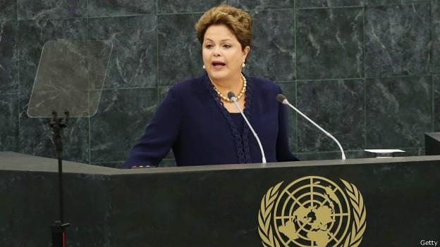 Brasil defende que foco dos Objetivos de Desenvolvimento Sustentável deve estar no combate a pobreza (Foto: Getty/BBC)
