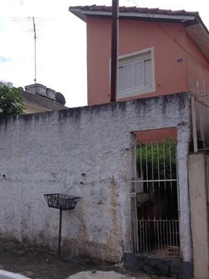Casa onde pintor prestava serviços na Zona Sul de São Paulo (Foto: Will Soares/ G1)