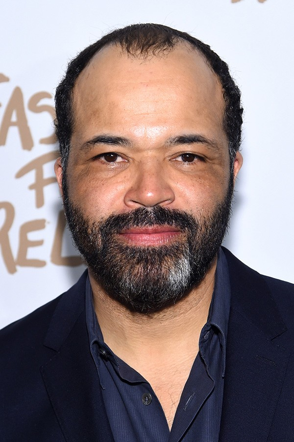 Jeffrey Wright - 7 de dezembro (Foto: Getty Images)