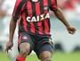Nikão descarta Atlético-PR recuado contra o Flamengo no Maracanã