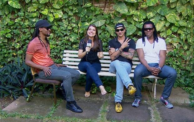 Cidade Negra é edestaque no Amazônia Revista deste sábado (27) (Foto: Amazônia em Revista)