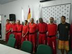 Operação Impacto prende oito pessoas em Ipatinga