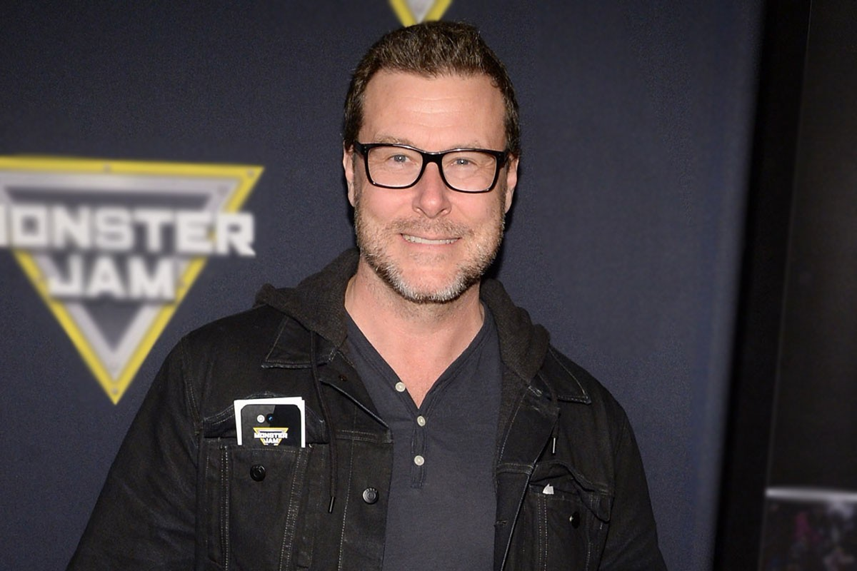 Dean McDermott (Foto: Getty Images)