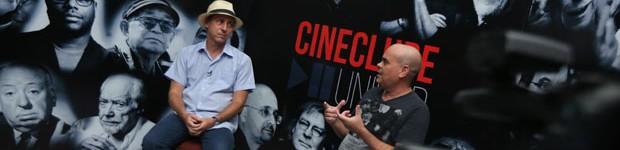 Cineclube oferece programação gratuita durante o semestre  (editar título)