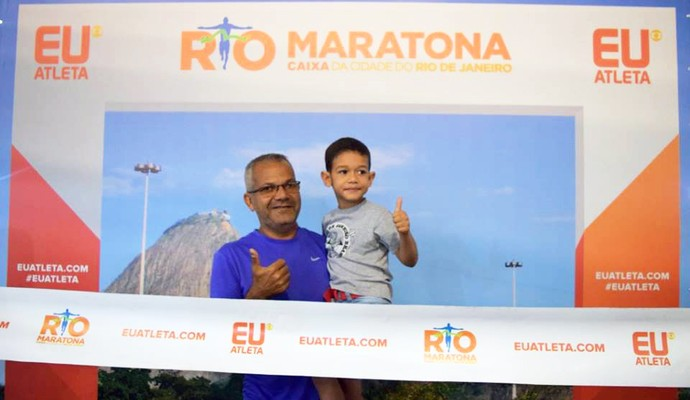 EUAtleta Feira Maratona_690_j (Foto: Eu Atleta)