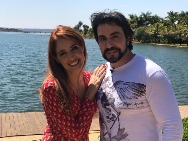 'Eu não queria mais ser padre', revela Fábio de Melo