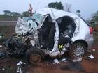 Corpos de sargentos mortos em acidente são velados em Goiás