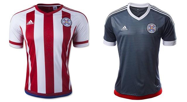Paraguai - copa América