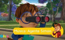 Música: Agente Simon