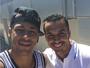 Diante de Messi e companhia, Pedro volta ao Barça para despedida oficial