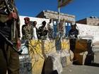 Grupo xiita cria comissão no Iêmen para consolidar controle do país