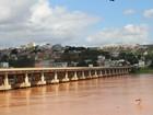Moradores de Colatina ainda sofrem efeitos da lama da Samarco, no ES