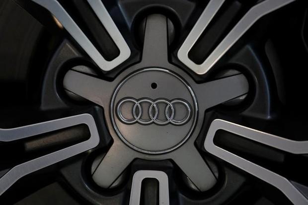 Logo da Audi (Foto: Reuters)