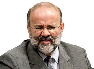 João Vaccari Neto, tesoureiro do PT (Foto: Lula Marques/Folhapress)