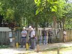 PM faz reintegração de posse em prédio da moradia estudantil da USP