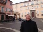 Para padre de Castel Gandolfo, Papa já tinha decidido em 2012 que sairia
