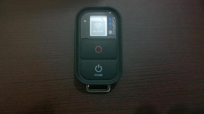 Configure também o seu controle (Foto: Thiago Barros/TechTudo)