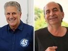 João Leite e Kalil disputam eleitores que não votaram em ninguém em BH