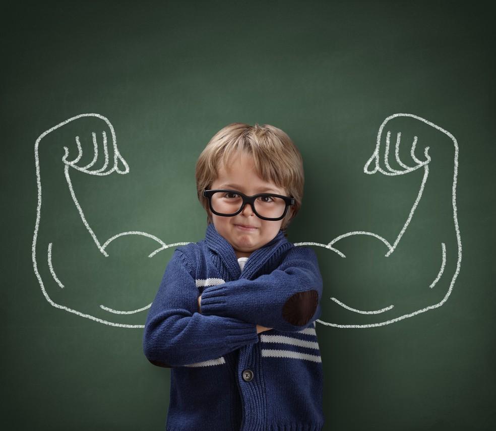 Modelo competitivo favorece a exclusão, o desinteresse e o bullying escolar (Foto: istock)