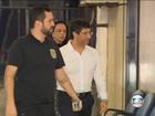 André Esteves deixa Bangu 8, no Rio, para cumprir prisão domiciliar
