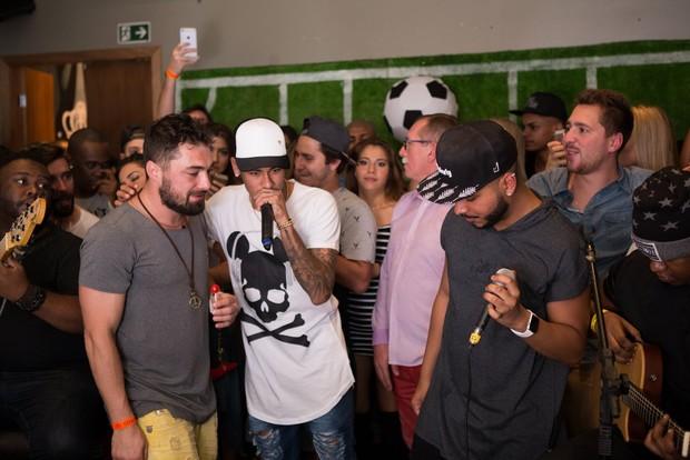Neymar (Foto: Raphael Mesquita/ Divulgação)